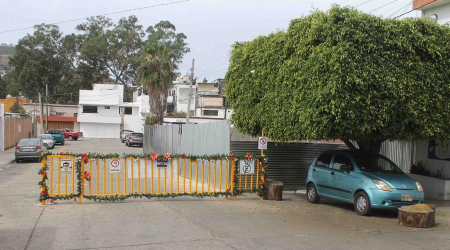 Denuncian arbitrariedad en colonia Reforma
