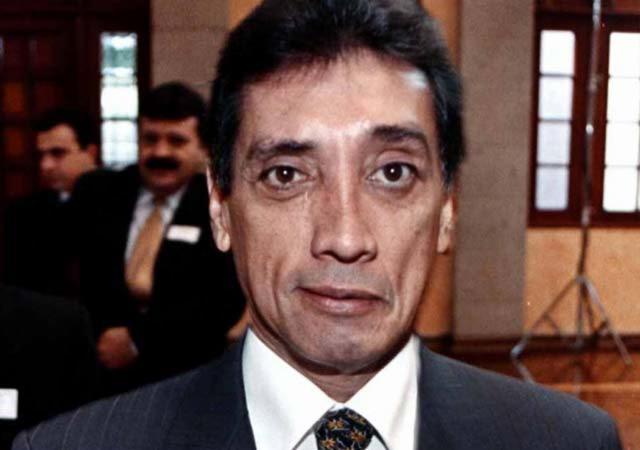 PGR prepara entrada a territorio nacional de Mario Villanueva