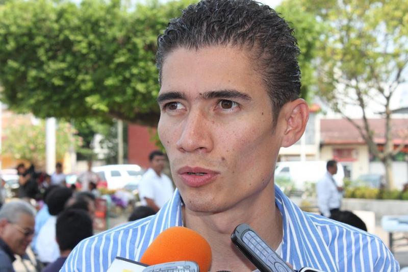 Los paros de Salud afectan a la población más vulnerable: Diputado Fernando Huerta Cerecedo.