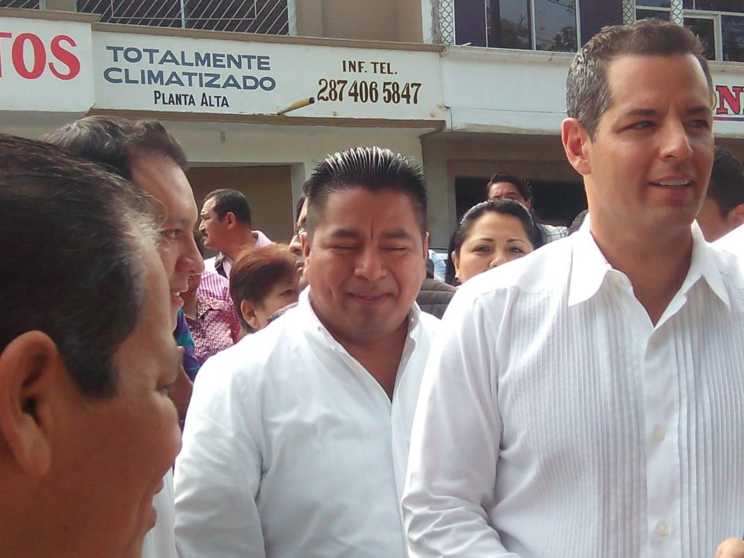 Primer acercamiento del Gobernador con autoridades municipales entrantes