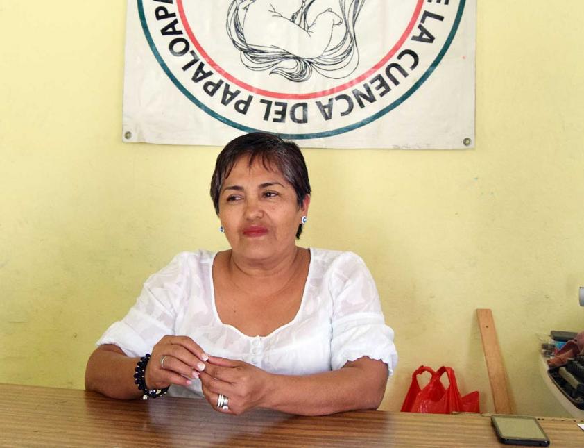 La Unión de Madres Solteras agrega un servicio más de rehabilitación física