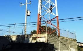 Pretenden instalar antena de telcel sin autorización de vecinos