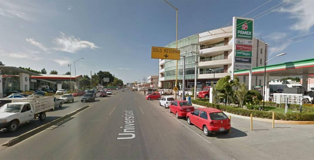 Liberan calles bloqueadas en Oaxaca