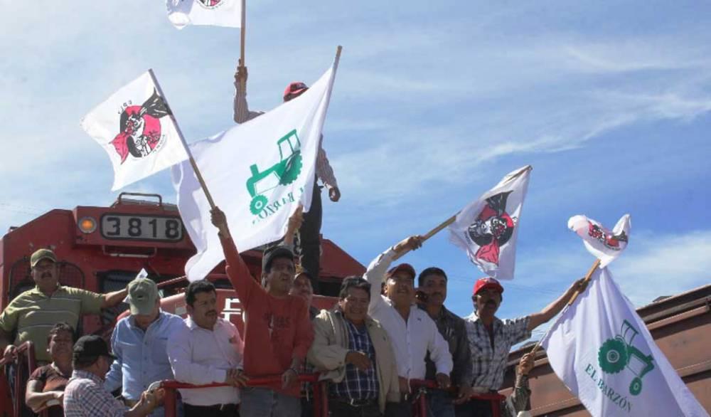 El barzón no ha recibido apoyo para el campo: Chávez Cortez