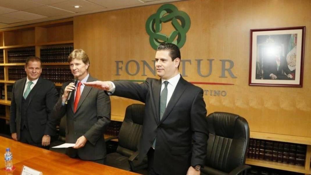 Presentan denuncia contra el exgobernador de Zacatecas por defraudación fiscal
