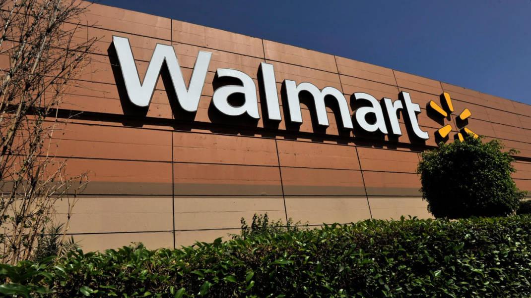Walmart anuncia una inversión de 1,300 millones de dólares en México