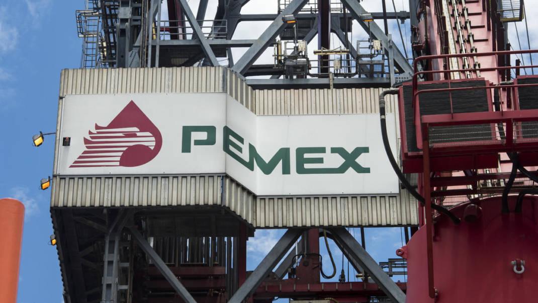 Empresa australiana será socia de Pemex para extraer petróleo en aguas profundas del Golfo de México