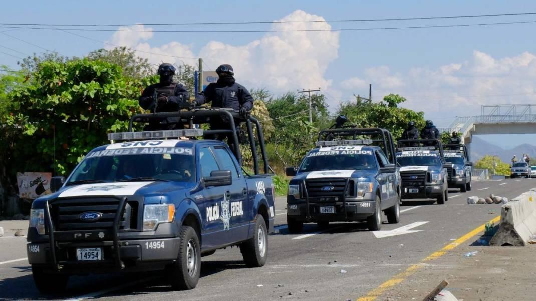 En el día de Navidad decapitan a seis personas en el oeste de México