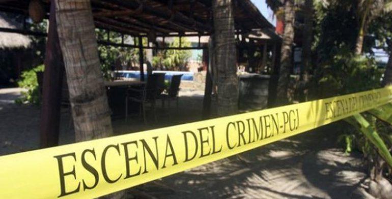 Asesinan a 2 mujeres en domicilio de Villa de Zaachila
