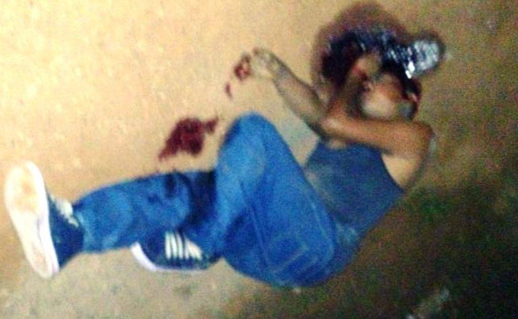 Ejecutan al que mató a una cajera en el dos mil catorce en Loma Bonita