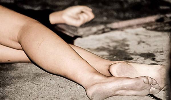 Exigen castigo a feminicidio en San Pablo Güilá