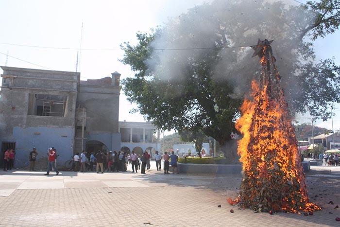 Por tomar evidencias, amenazan de muerte a periodistas en el municipio de Animas Trujano