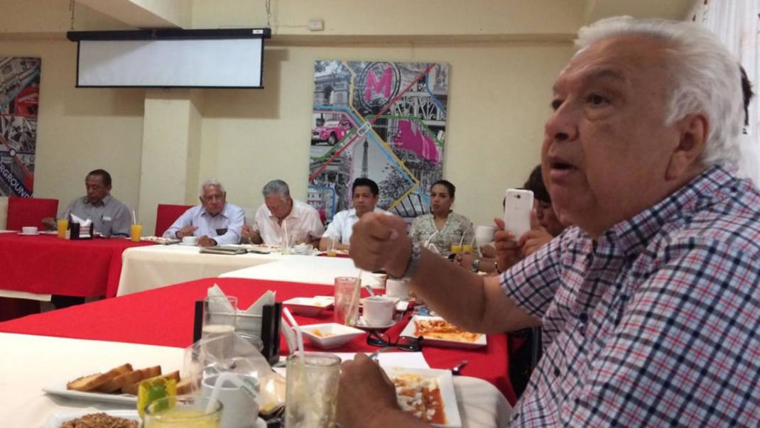 Desarrollo con orden, pide Consejo Ciudadano