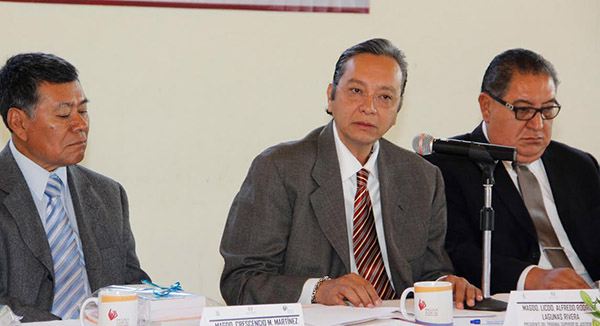 Aplica Judicatura sanciones a 142 servidores públicos