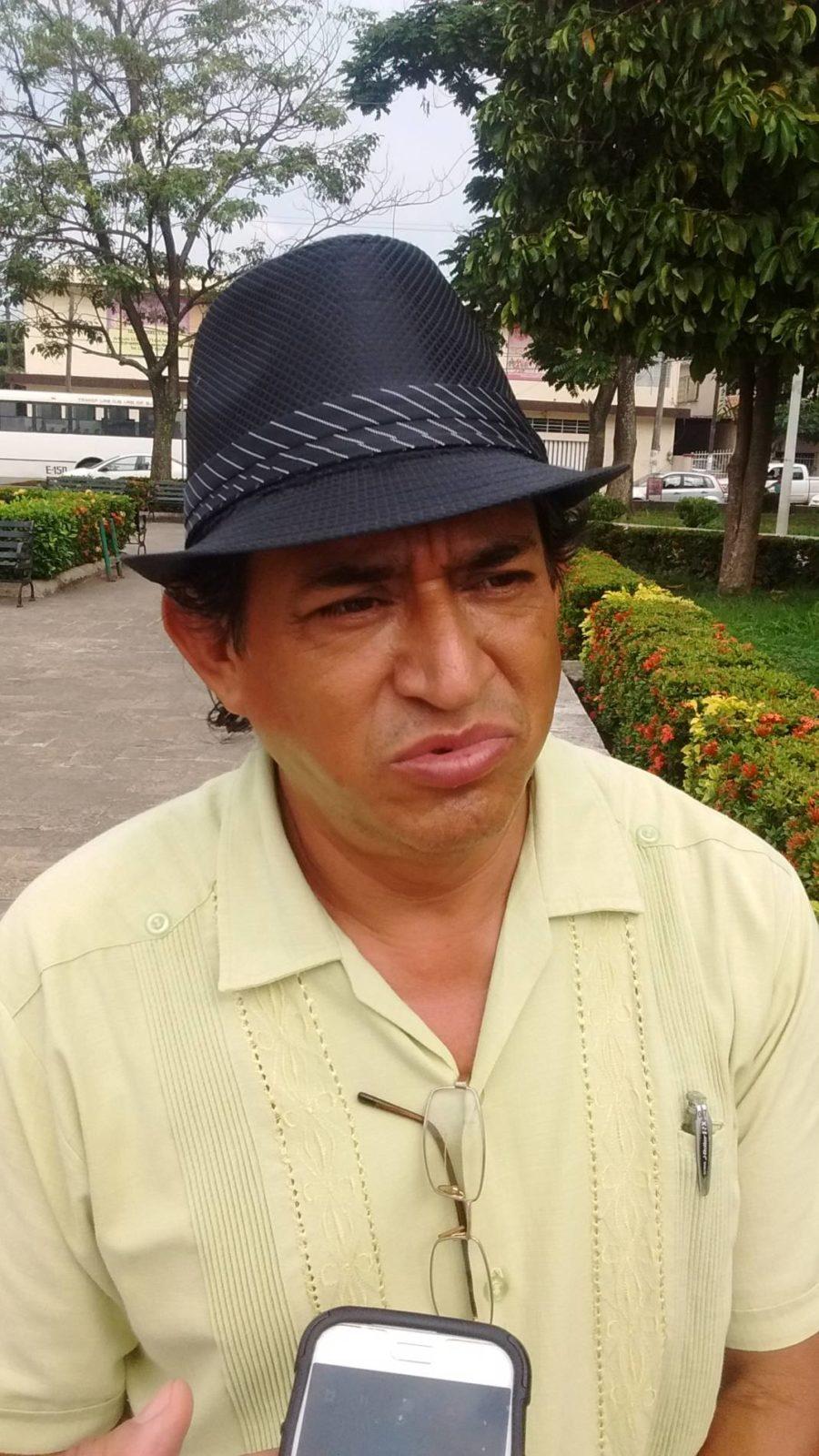 Baja considerable de contratos a músicos Tuxtepecanos