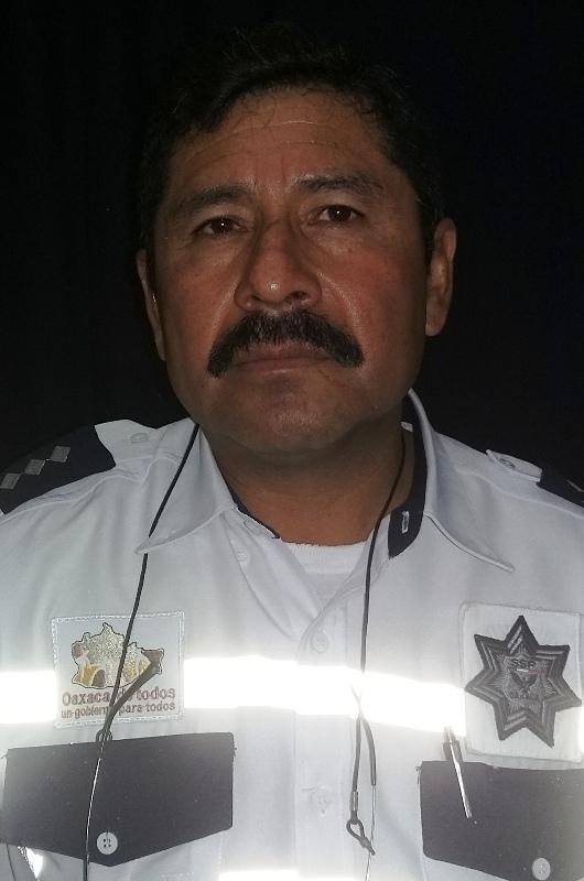 Cambian al delegado de vialidad de Tuxtepec