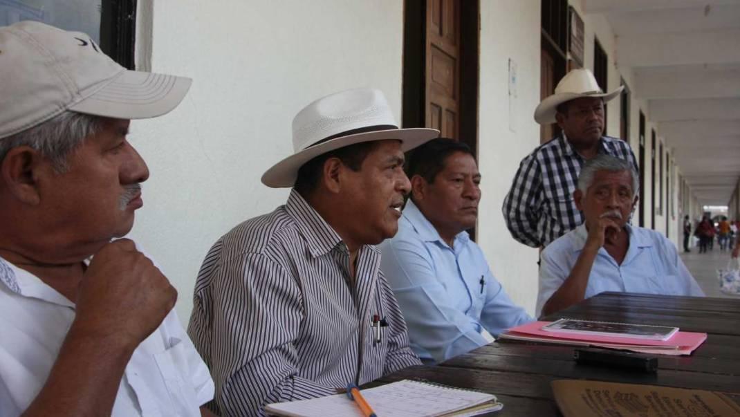 Los Pueblos Indígenas esperan que nuevo gobierno atienda su problemática