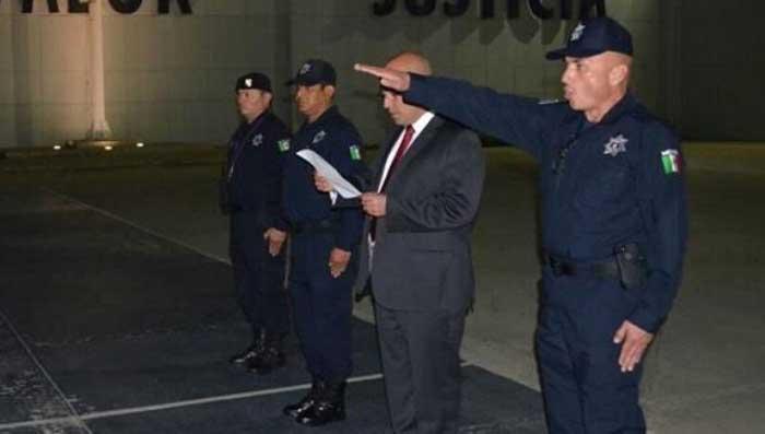 Primeros nombramientos en el Gobierno de Murat, se dan en la SSPO