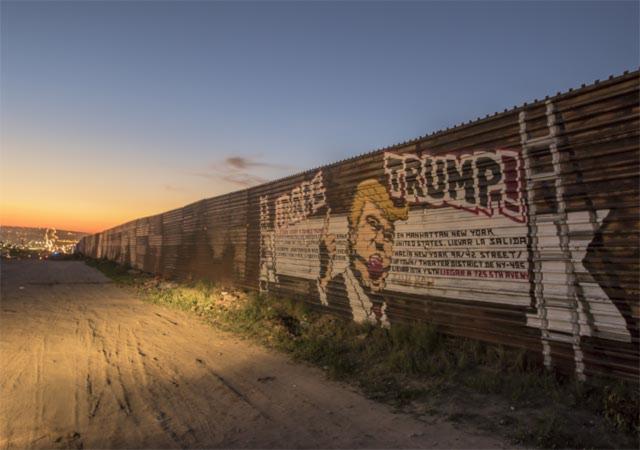Los muros no son la solución: embajador de México ante la OEA