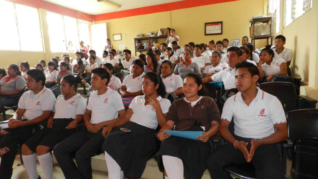 El Instituto Municipal de la Juventud Ofrece Becas de Ingles para todos
