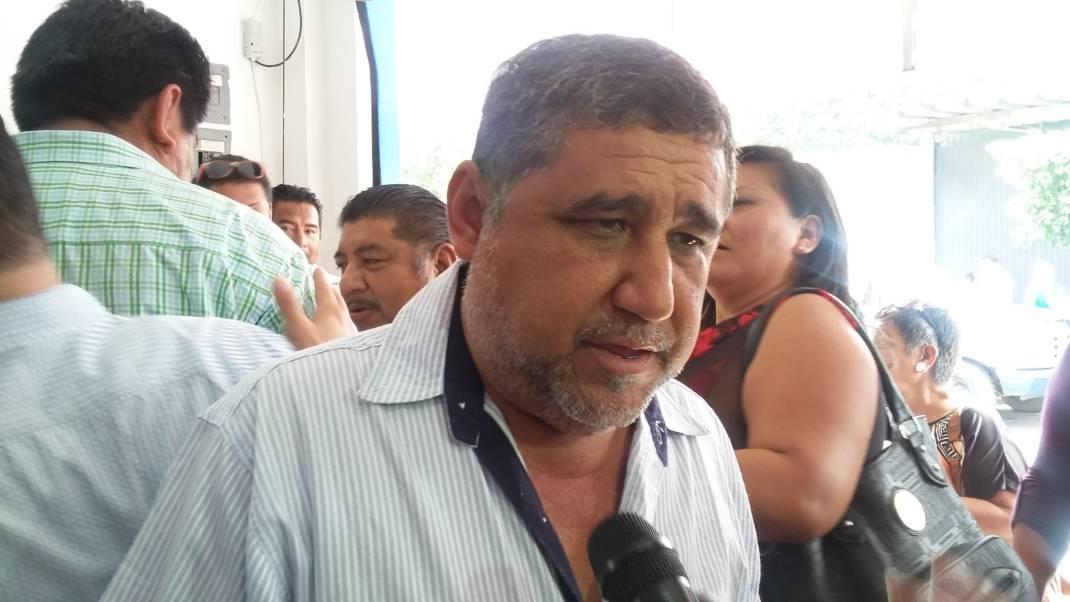 Saquearon el municipio de San Pedro Ixcatlán