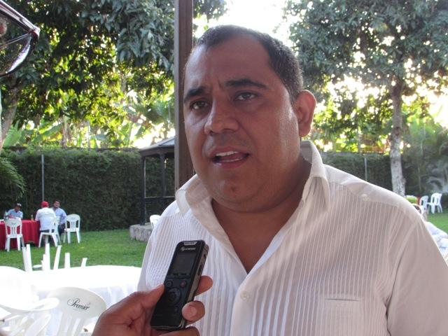 Las unidades móviles y caravanas  de desarrollo pronto en Tuxtepec