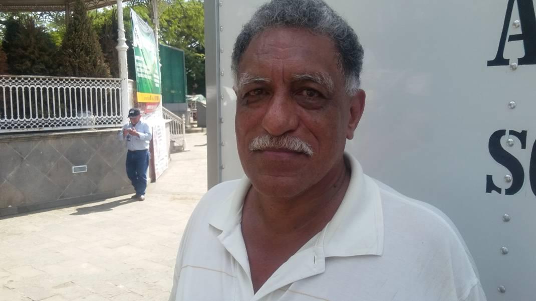 Profesores piden que Fernando Dávila cumpla discursos emitidos en campaña