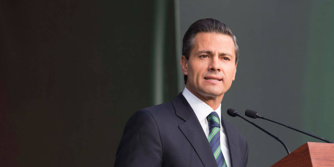 Con EU ni confrontación, ni sumisión; habrá diálogo: Peña