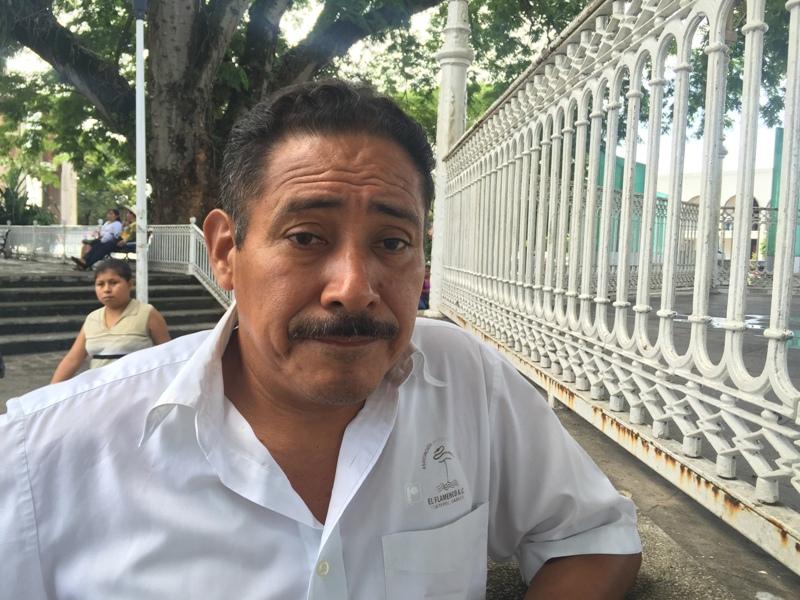 Nuevo Director de la Casa de la cultura en Tuxtepec