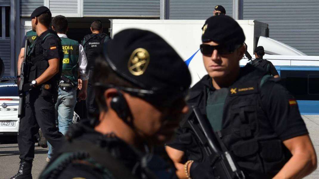 Detienen a mexicana en España por promover una red yihadista