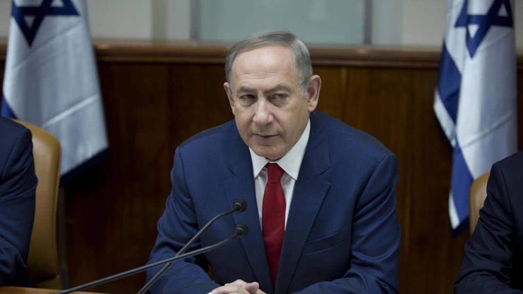 México pide al primer ministro israelí que se disculpe por su comentario sobre el muro