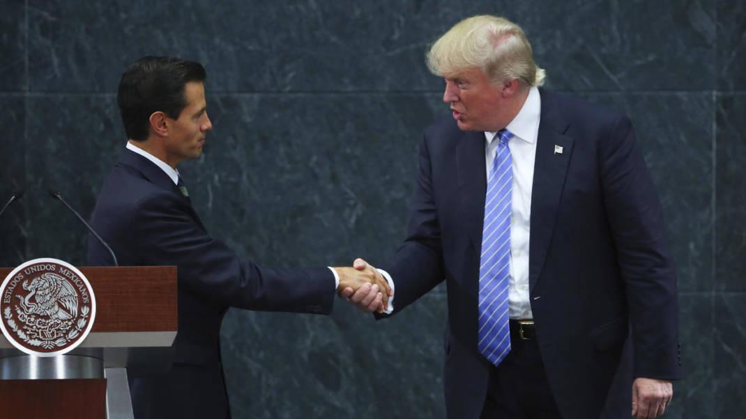 Qué le espera a México en 2017