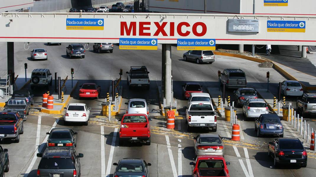 Estos son los planes de México para amortiguar la llegada de Trump a la Casa Blanca