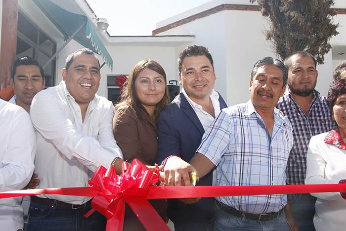 Reactiva Raúl Cruz servicios médicos en Santa Lucía del Camino