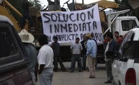 Alertan sobre crecimiento de conflictos post electorales en Oaxaca