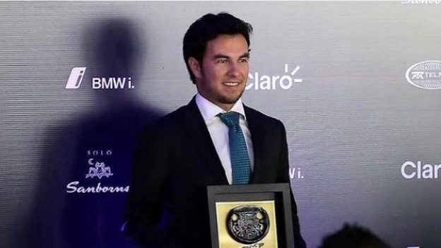 'CHECO' PÉREZ, EL MEJOR DE LATINOAMÉRICA