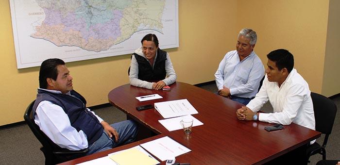 Gobierno de Alejandro Murat apoyará desarrollo de Huatulco: Sinfra