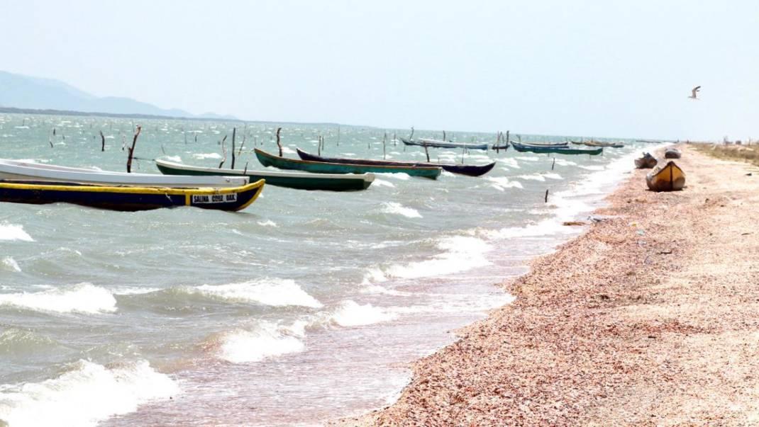 Advirtió DDHPO sobre riesgos de viaje por mar en Santa María del Mar