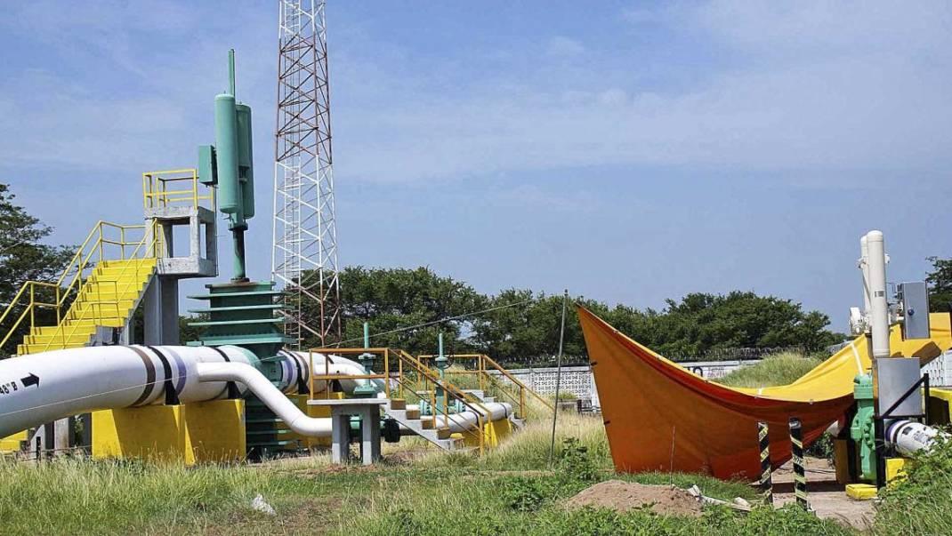 Tendrá Oaxaca nuevo gasoducto en el Istmo