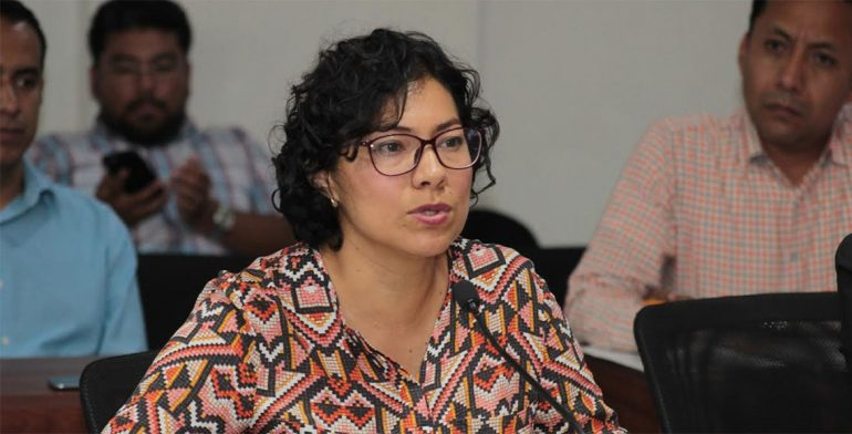 Más de mil mujeres integradas en cabildos con sistema normativo: IEEPCO.