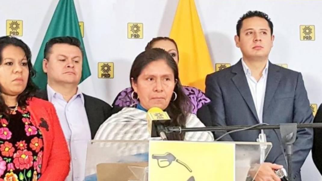 Fue amenazada de muerte, hostigada y discriminada; hoy fue nombrada presidenta municipal en Oaxaca