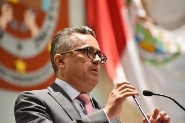 Urgente fortalecer cultura de donación de órganos en Oaxaca: Carol Antonio Altamirano