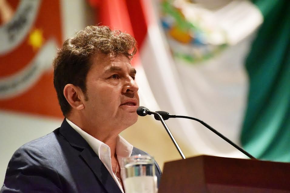 Urgente sumar esfuerzos para atender  necesidades de migrantes oaxaqueños: Juan Vera