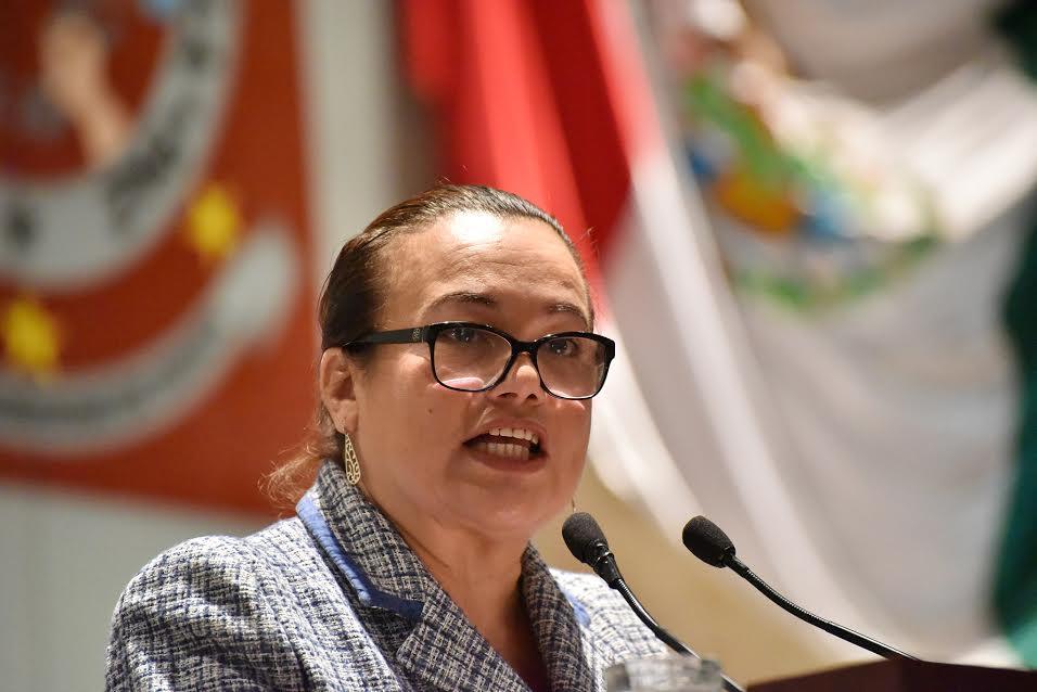 Importante aprovechar el uso del agua de lluvia: Silvia Flores