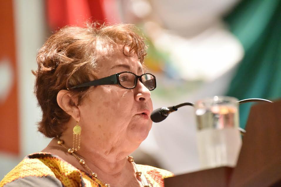 Llama Virginia Calvo a servidores públicos  evitar incurrir en subejercicios