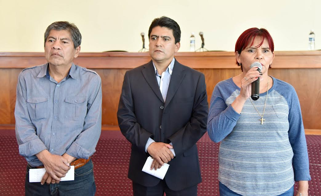Conoce Congreso del Estado programas y reglas de operación de la Sagarpa
