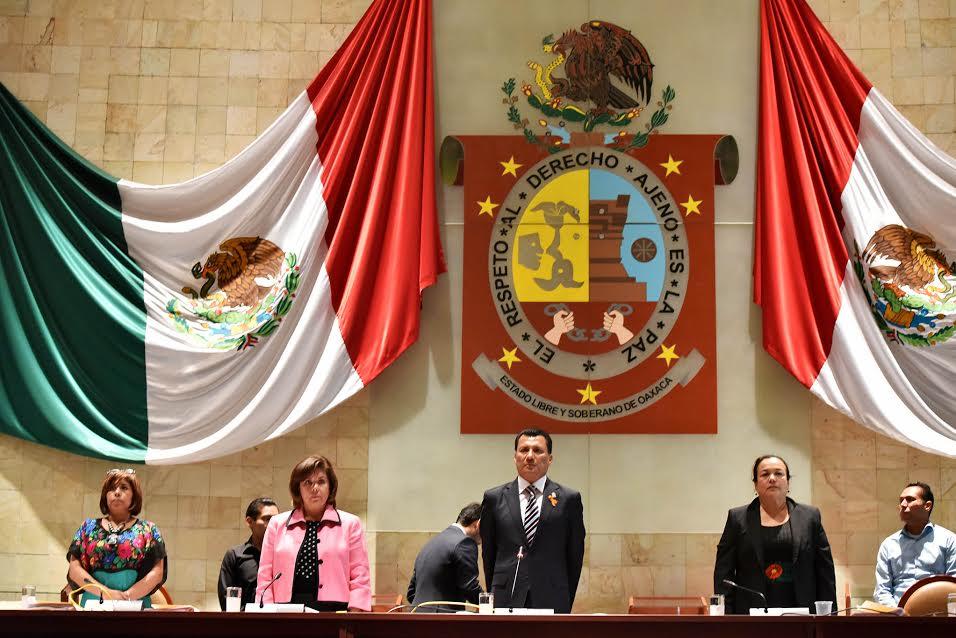 Exhorta Congreso de Oaxaca a salvaguardar  derechos de la niñez en penal de Tanivet