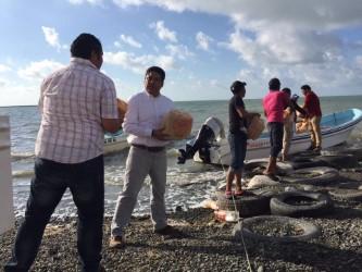 Gustavo Marín se pronuncia por el diálogo en comunidades del Istmo