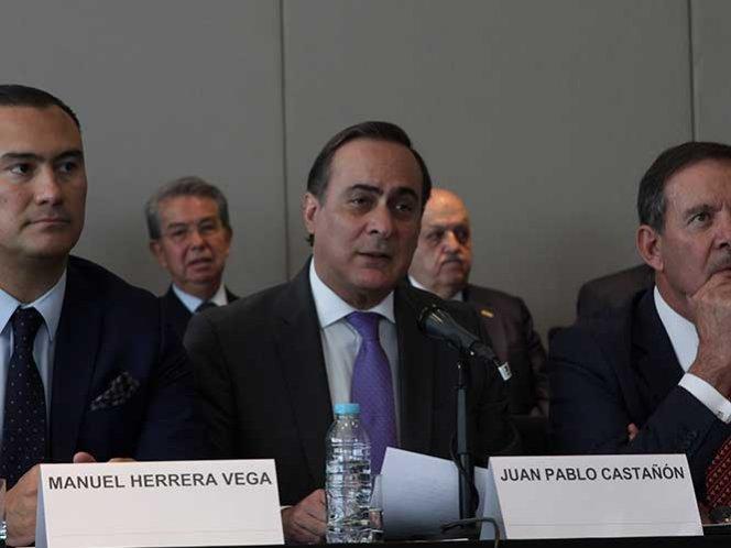 Proteccionismo se llama aislacionismo; México, abierto: CCE