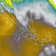 Prevén caída de nieve en Sonora y Chihuahua; lluvias en 11 estados